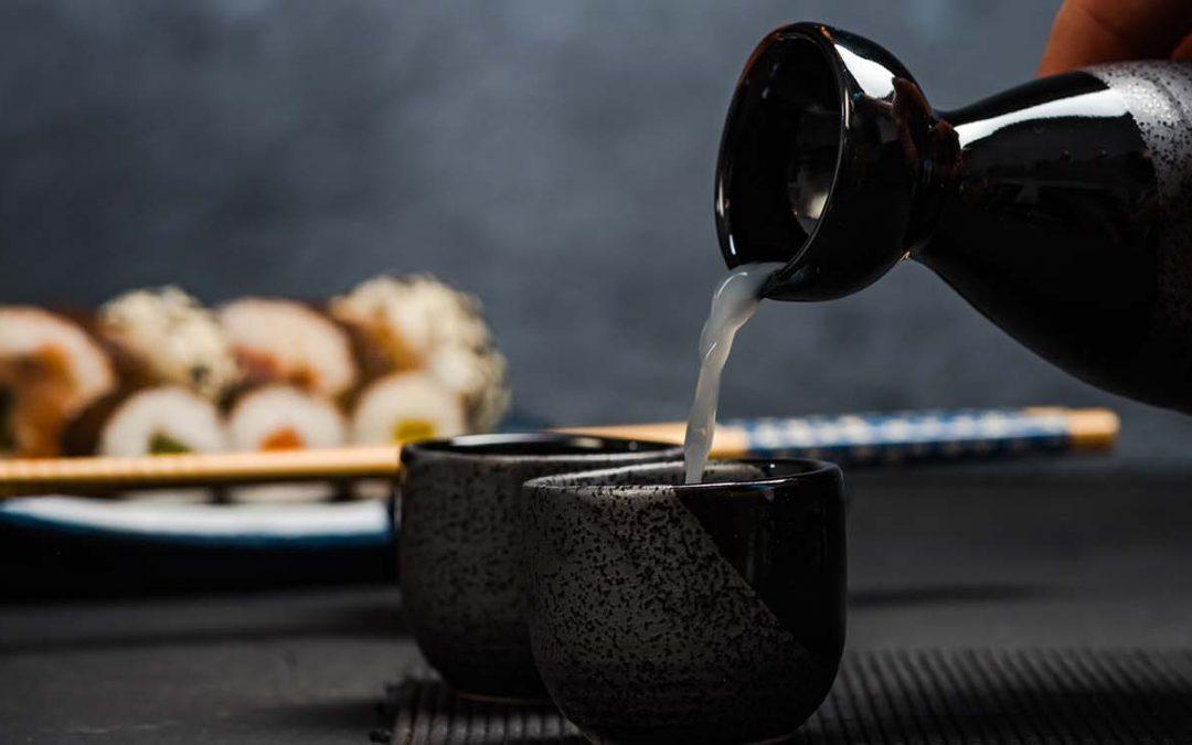 Il mondo del Sake