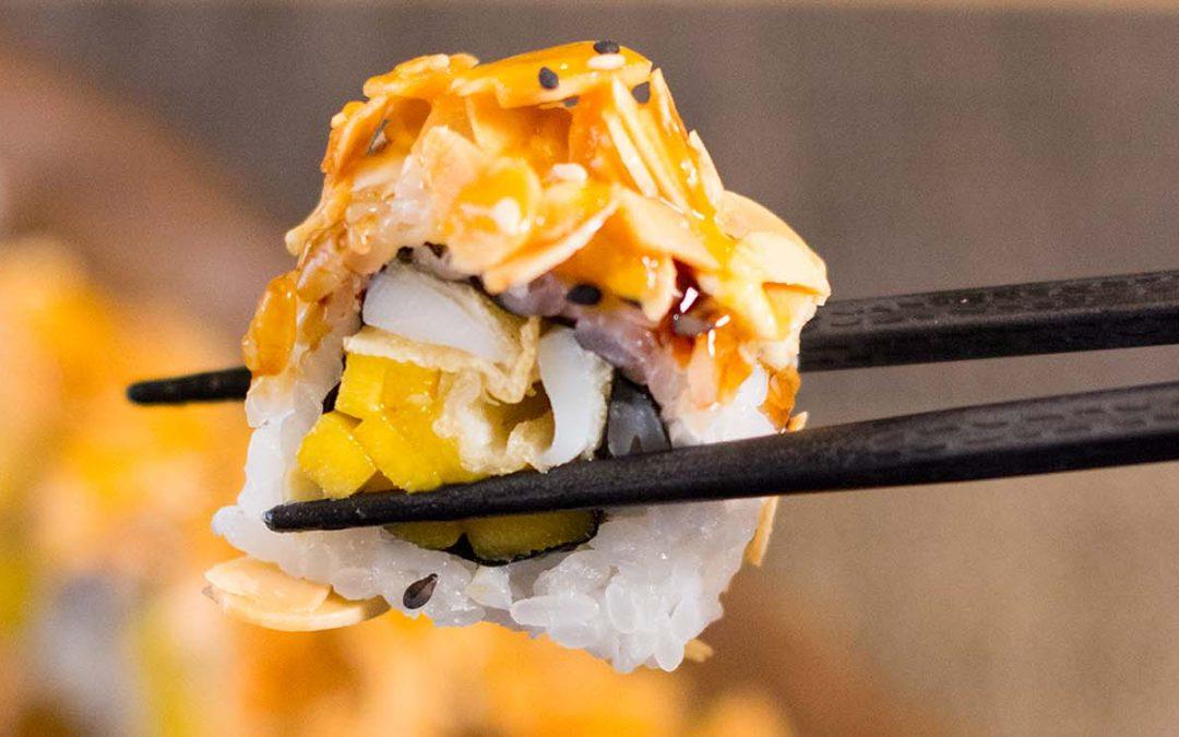 Il mondo del sushi